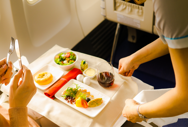 inflight-catering